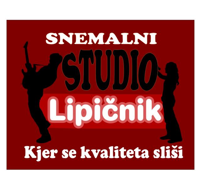 Snemalni studio Lipičnik